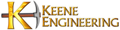 KEENE ENGINEERING