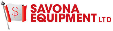 SAVONA EQUIPMENT, LTD